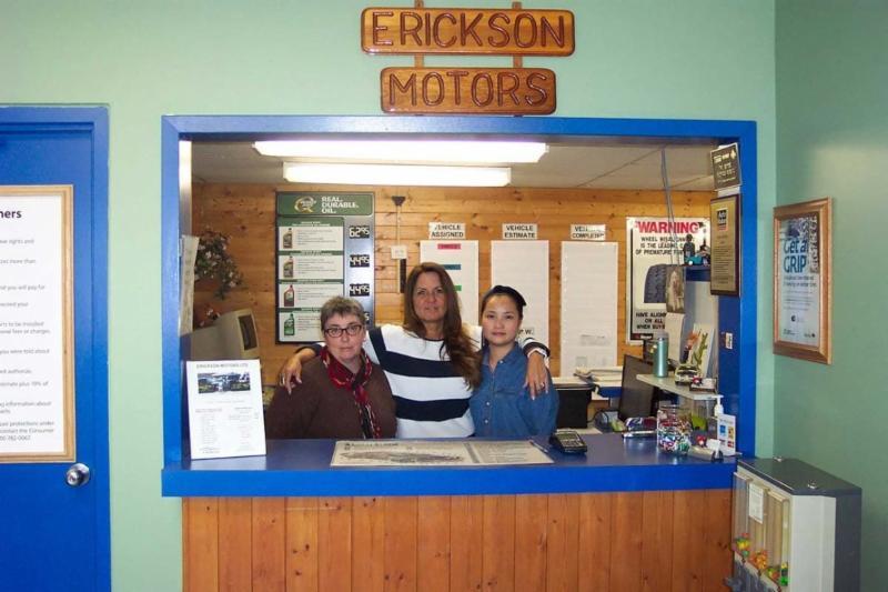 Erickson Motors - Photo 5