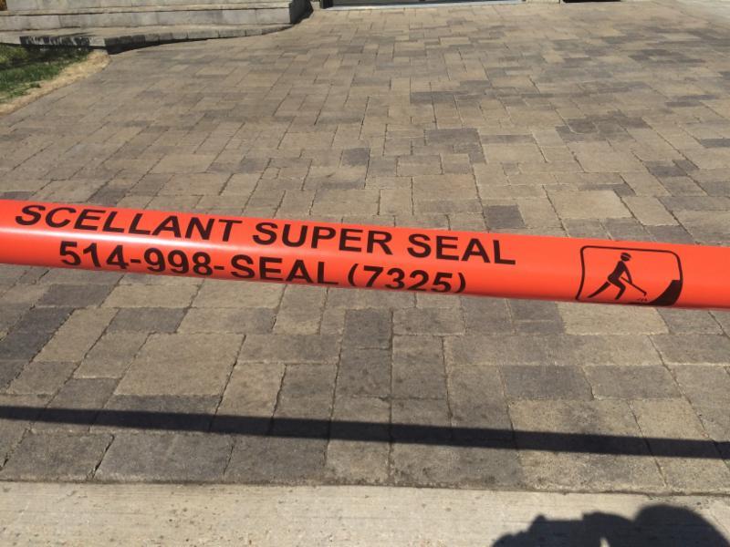 Scellant Super Seal - Photo 7