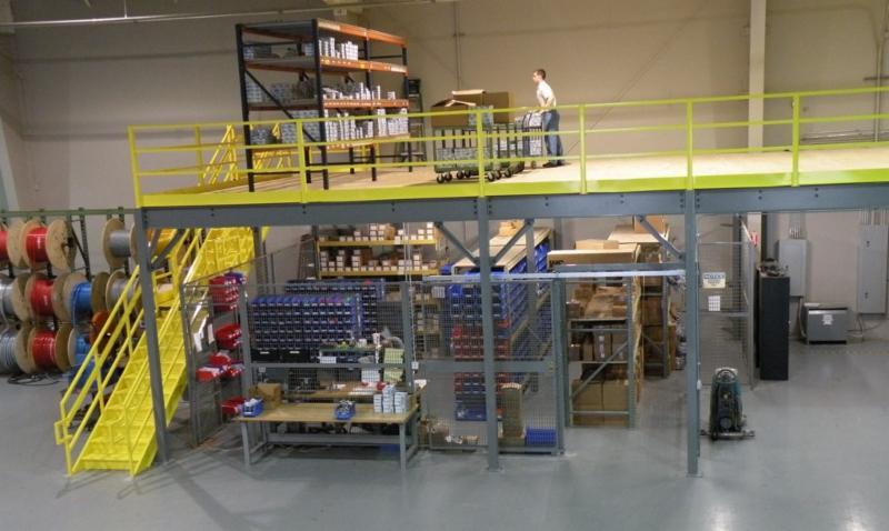 K W Materials Handling Inc - Photo 7