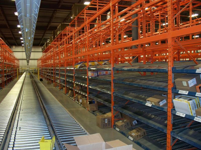 K W Materials Handling Inc - Photo 6