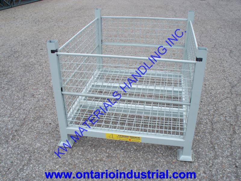 K W Materials Handling Inc - Photo 10