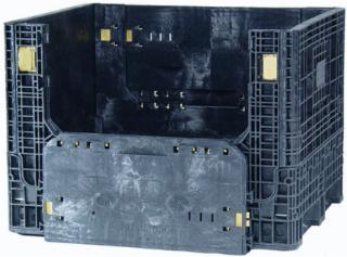 K W Materials Handling Inc - Photo 2