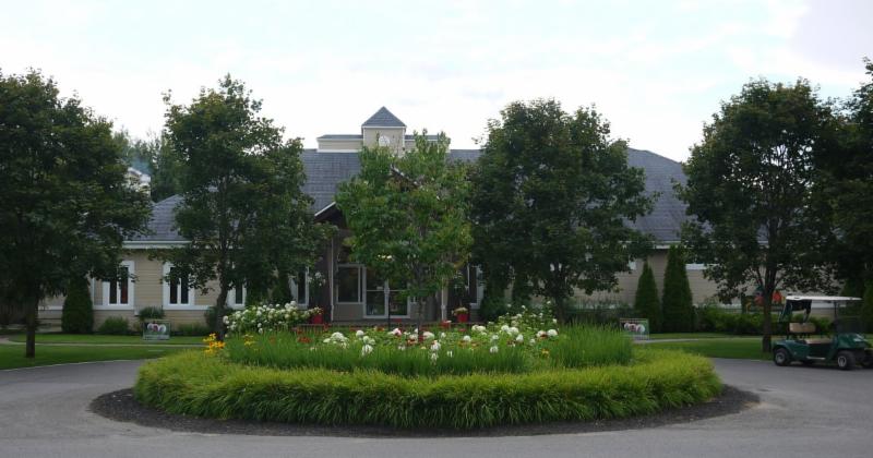 Club de Golf Les Quatre Domaines Inc - Photo 1