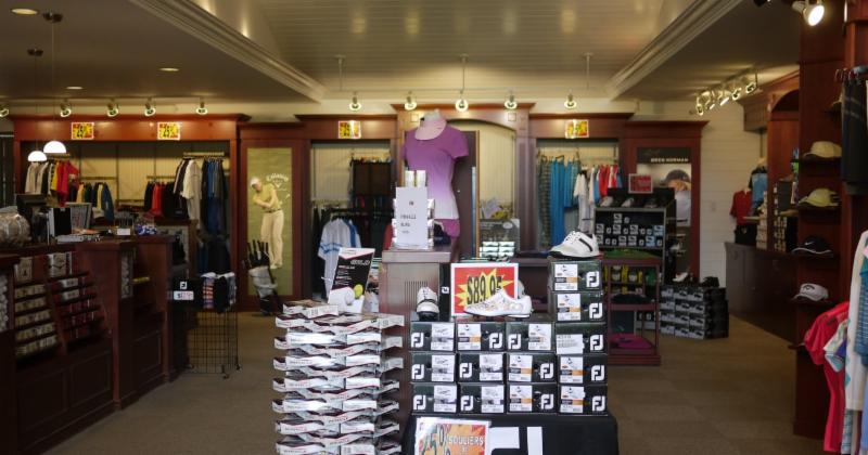 Club de Golf Les Quatre Domaines Inc - Photo 4