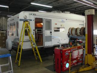Niagara RV & Trailer Center - Photo 6
