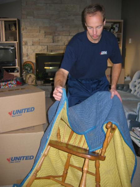 Fidler Moving & Storage - Photo 2