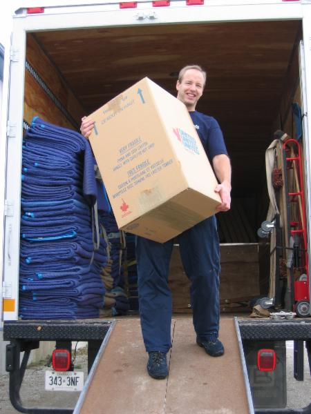 Fidler Moving & Storage - Photo 10