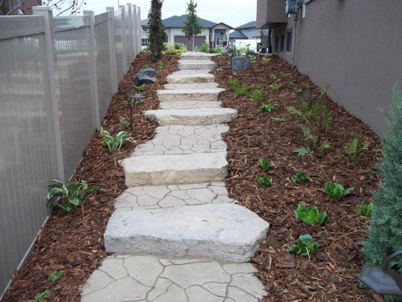 Landscaping Mulch Regina : Is this your business upload more photos to liven up page