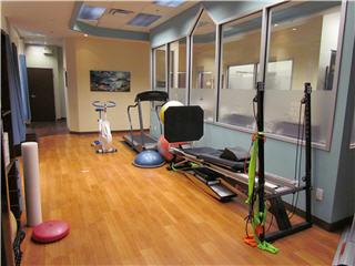 Citadel Physiotherapy Clinic - Photo 4