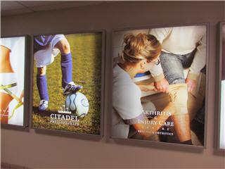 Citadel Physiotherapy Clinic - Photo 7