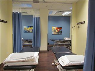 Citadel Physiotherapy Clinic - Photo 5