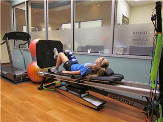 Citadel Physiotherapy Clinic - Photo 10
