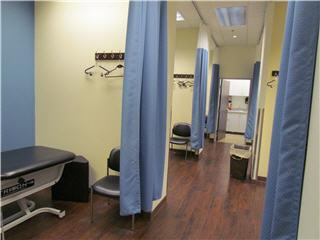 Citadel Physiotherapy Clinic - Photo 6
