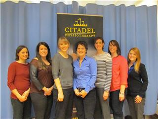 Citadel Physiotherapy Clinic - Photo 3