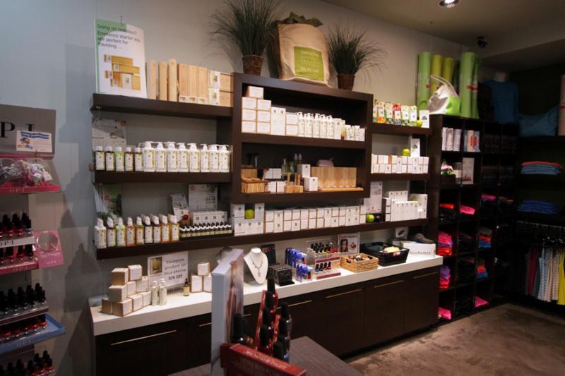 Body Elements Spa & Wellness Centre - Photo 8
