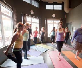 Body Elements Spa & Wellness Centre - Photo 2