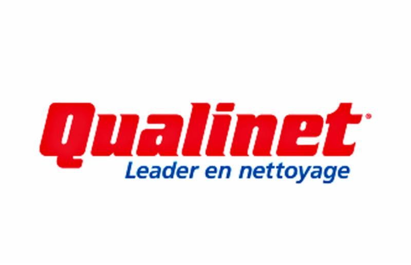 Qualinet Leader in cleaning