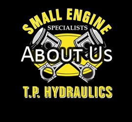T P Hydraulics & Small Engine Repair - Photo 1