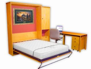 Murphy Wall Beds - Photo 5
