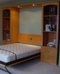 Murphy Wall Beds - Photo 10