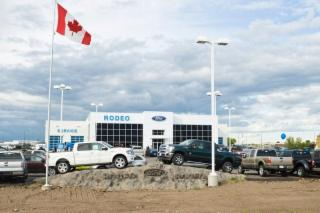 Rodeo Ford Sales - Photo 6