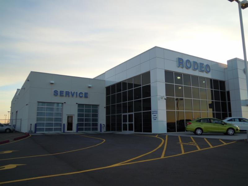 Rodeo Ford Sales - Photo 9