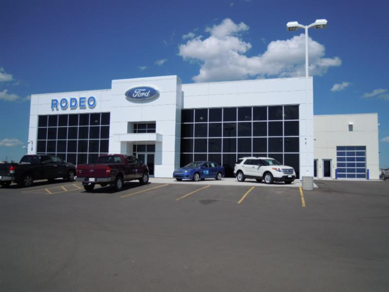 Rodeo Ford Sales - Photo 7