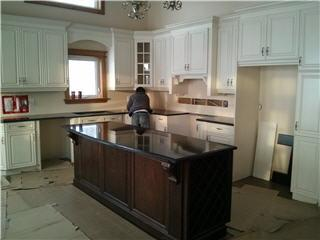 Lakeview Kitchens And Bath Inc Oakville On  Kerr