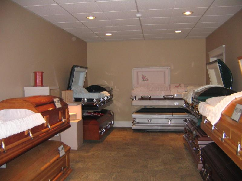Pier Community Funeral Home - Photo 2