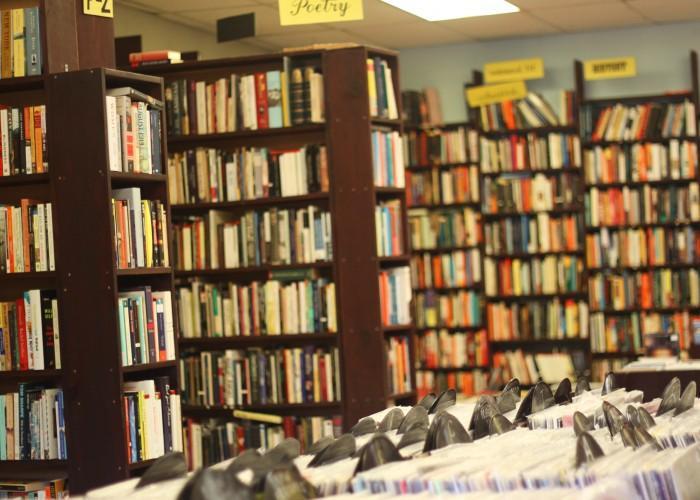 She Said Boom Records & Books - Photo 2