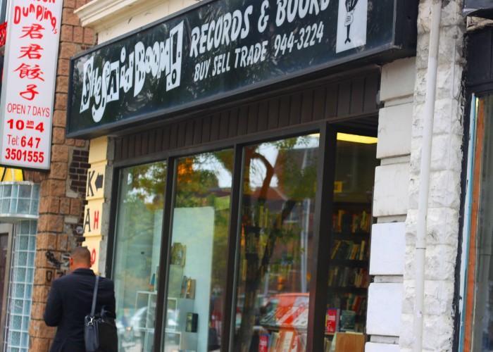 She Said Boom Records & Books - Photo 4