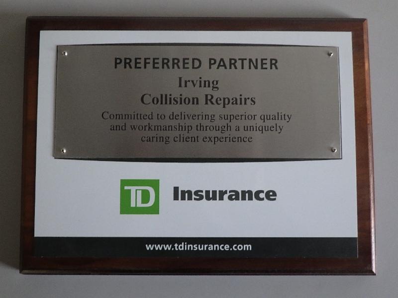 Irving Collision Repair - Photo 2