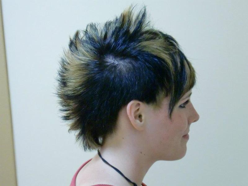 Hair Experience - Photo 1