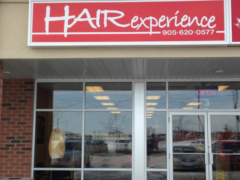 Hair Experience - Photo 10