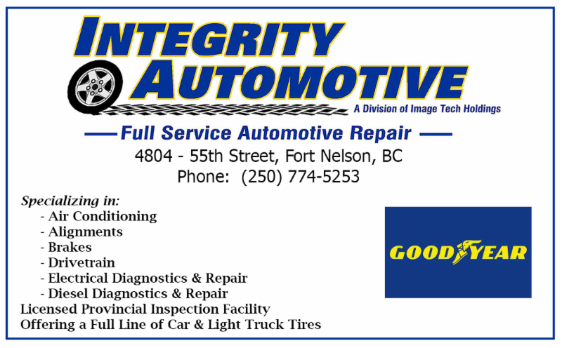 Integrity Automotive - Photo 1