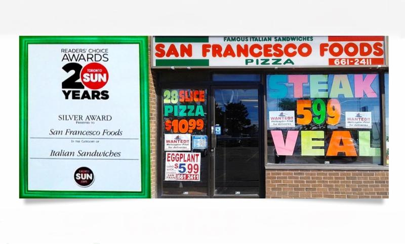 San Francesco Foods - San Francesco Foods