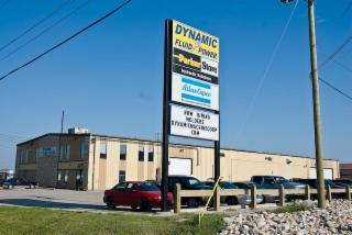 Dynamic Machine Corporation - Photo 1