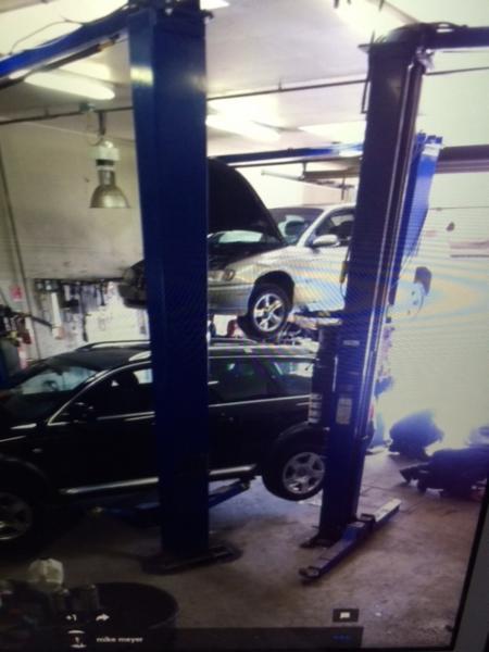 Mikes Auto Service - Photo 6
