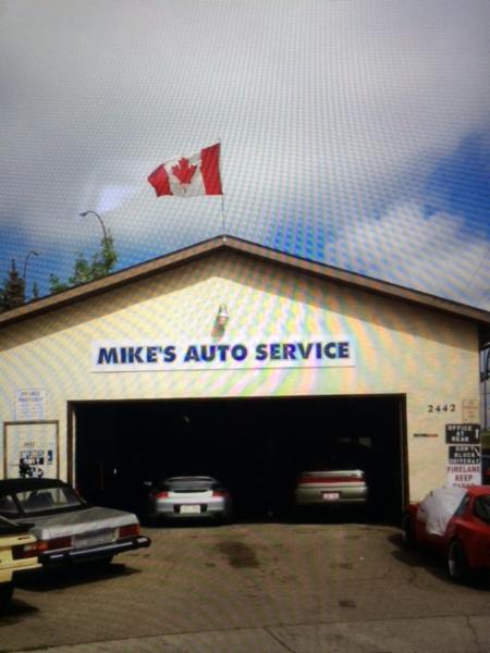 Mikes Auto Service - Photo 5