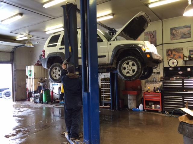 Mikes Auto Service - Photo 7