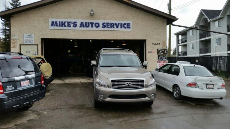 Mikes Auto Service - Photo 2