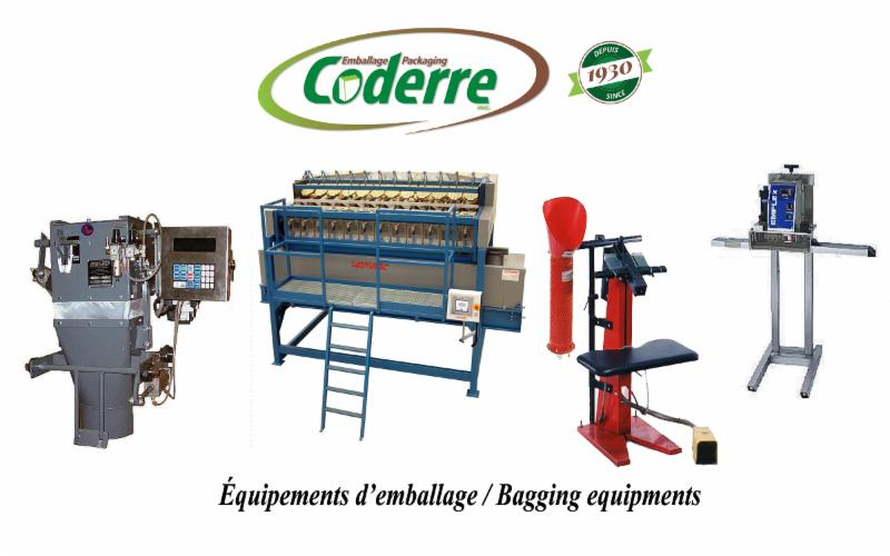 Emballage Coderre Inc - Photo 3