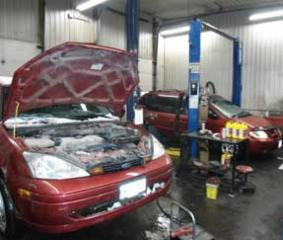 Cormier'S Auto Repair - Photo 4
