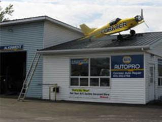 Cormier's Auto Repair - Photo 6