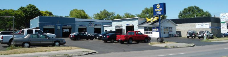 Cormier'S Auto Repair - Photo 2