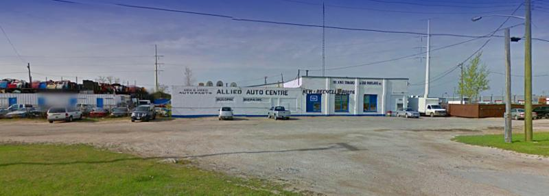 Allied Auto Parts - Photo 1