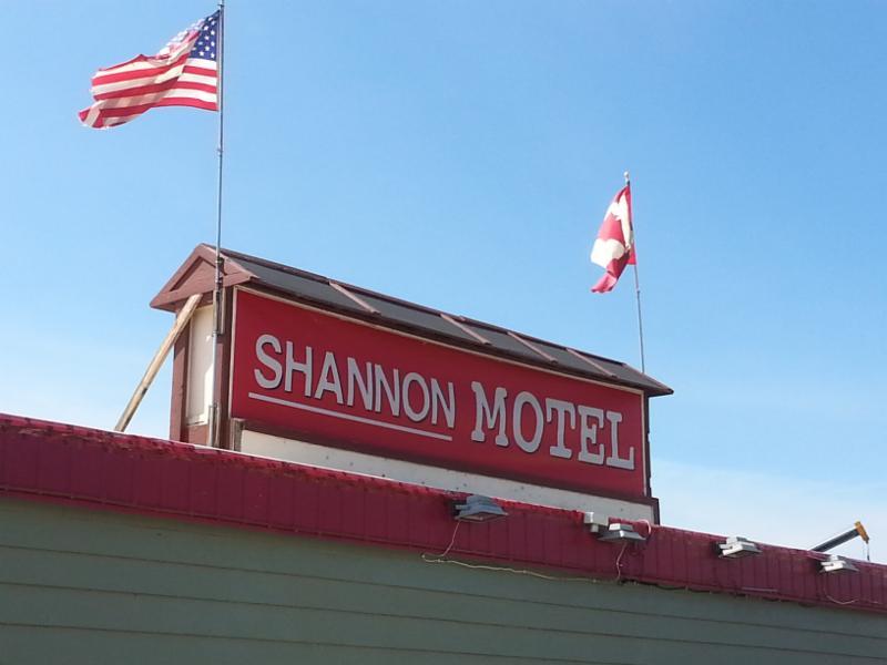 Shannon Motel - Photo 19