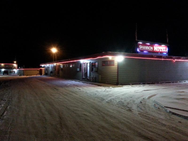 Shannon Motel - Photo 11