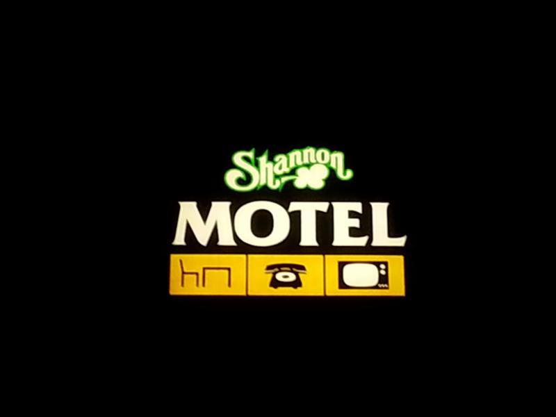 Shannon Motel - Photo 20
