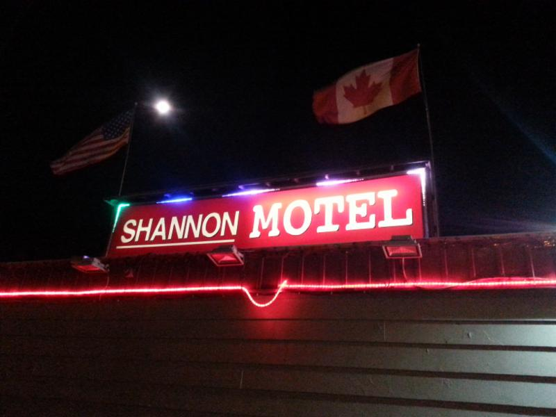 Shannon Motel - Photo 4